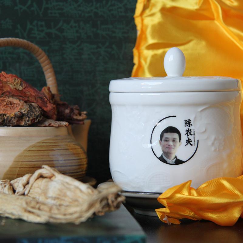 壮阳补肾固本汤