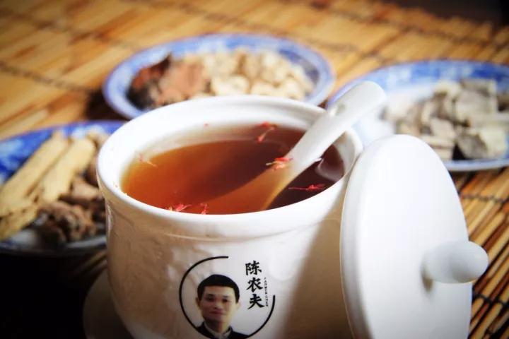 陈农夫养生汤