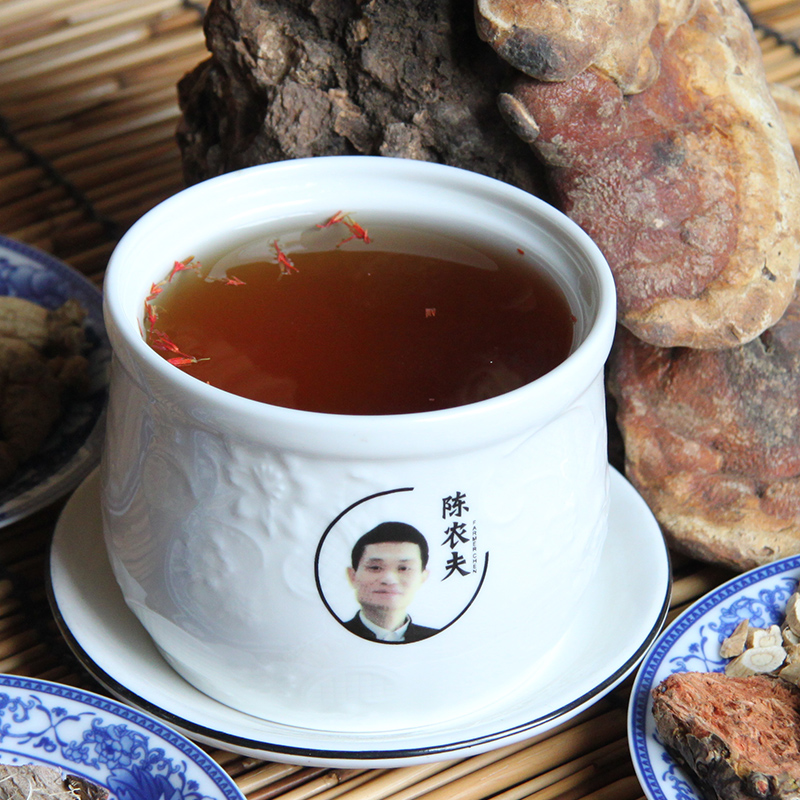 延年益寿汤